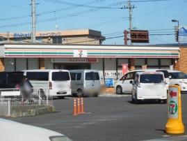 セブンイレブン守山播磨田町店
