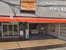 ハヤシ化粧品店
