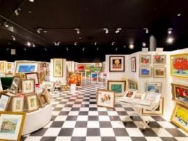 世界の絵画ギャラリー