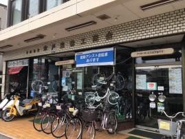 木戸脇輪工商会守山本店