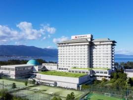 Biwako Marriott Hotel