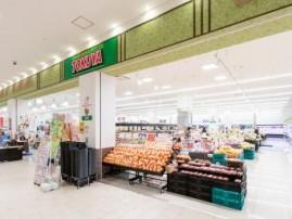 生鮮食品館 TOKUYA