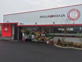 HANA-HANA