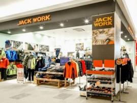 JACK WORK