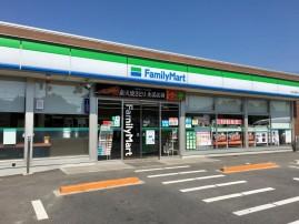 ファミリーマート守山小島町店