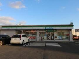 ファミリーマート守山播磨田町店